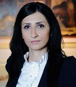 Emilia Toader - romania durabila
