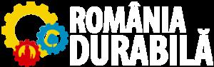 logo - romania durabila