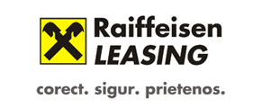partener raiffeisen leasing - romania durabila