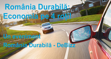 romania durabila - automotive