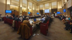 conferinta 5 noiembrie - romania durabila