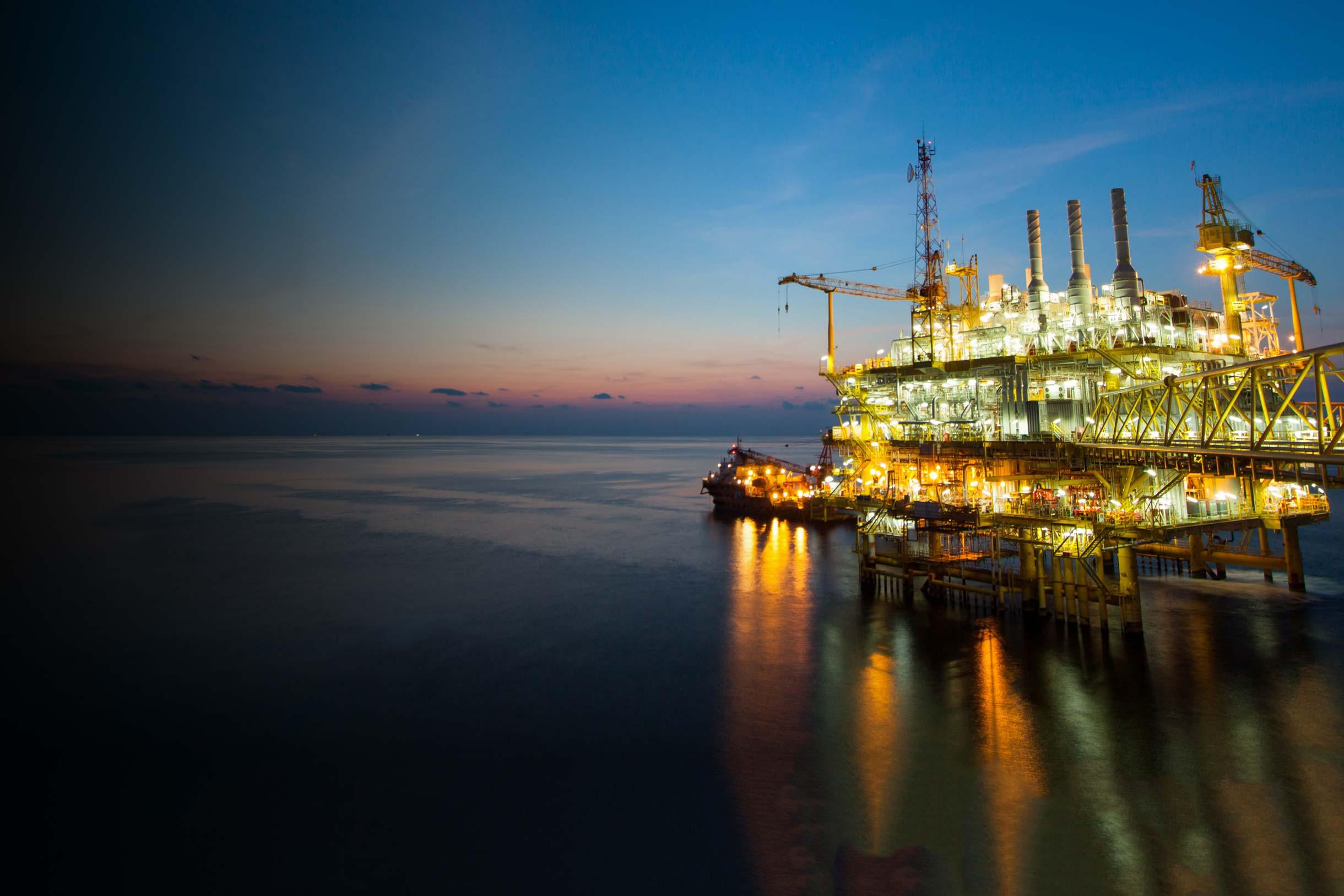 """""""Marea Neagră în Noua Economie"""". Ultimul tren către independența energetică"""