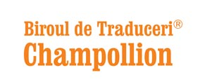 partener birou traduceri- champollion - romania durabila
