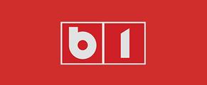 logo b1tv - romania durabila