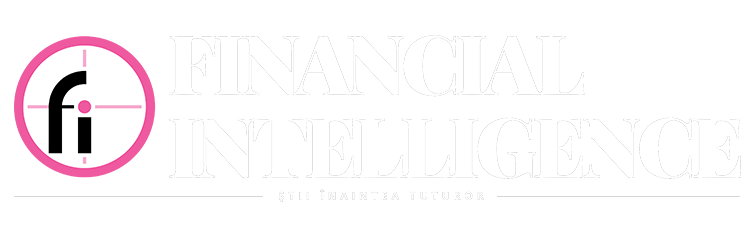 logo financial intelligence concluzii forum - romania durabila