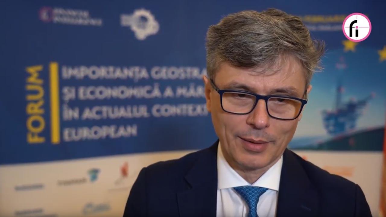 virgil popescu concluzii forum - romania durabila