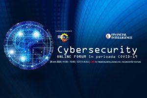 cybersecurity online forum covid 19 - romania durabila financial intelligence