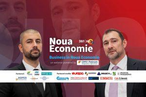 banner business in noua economie - romania durabila