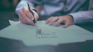 comunicat de presa bursele jti pentru jurnalisti - romania durabila