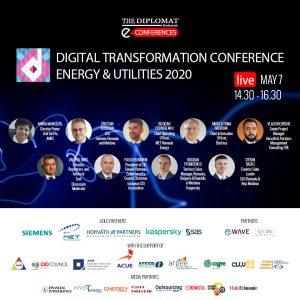 digital transformation energy - romania durabila