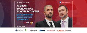 Banner Economistul in Noua Economie - romania durabila