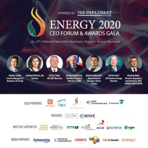 banner energy forum - romania durabila
