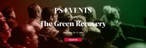 Green Recovery - romania durabila