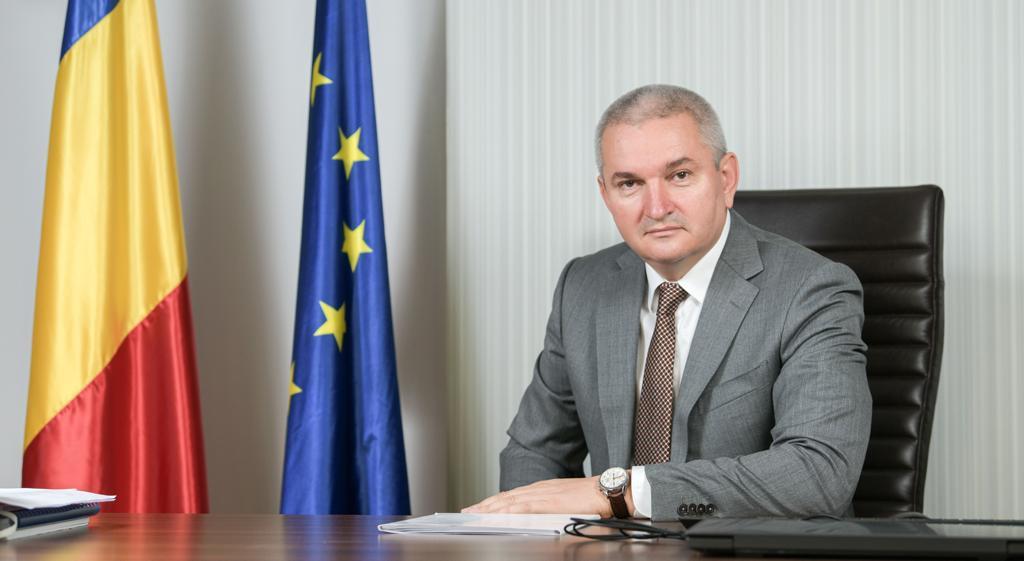 Mesajul Președintelui Autorității de Supraveghere Financiară, domnul Nicu Marcu