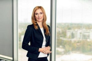 Alina Popa CFO OMV Petrom - romania durabila