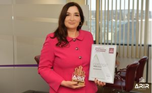 Mihaela Stoica Director General Intercapital Invest - romania durabila