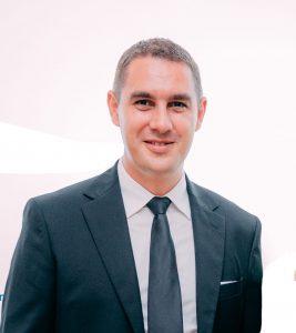 Răzvan Raț Director General Adjunct BRK Financial Group - romania durabila