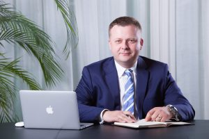Alexandru Stânean CEO TeraPlast - romania durabila