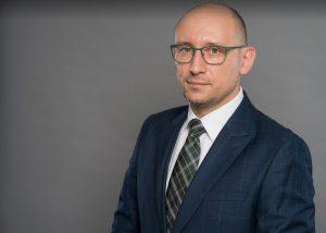 Cosmin Mizof CFA Head of Risk Management Certinvest - romania durabila