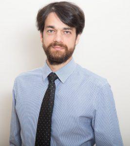 Dragoș Manolescu CFA Director General Adjunct OTP Asset Management - romania durabila
