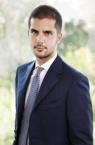 Giacomo Billi CEO Alive Capital - romania durabila