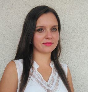 Irina Răilean CFA Head of Research BT Capital Partners - romania durabila
