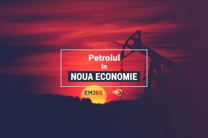 petrolul in noua economie banner - romania durabila
