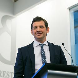 Adrian Tănase CEO Bursa de Valori București - romania durabila