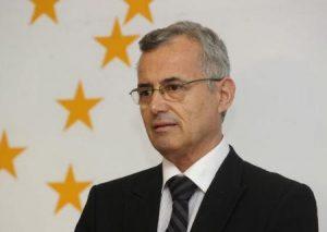 Doctor Costin Lianu Director General USH Pro Business - romania durabila