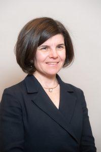 Mihaela Nădăşan Director General Adjunct Instituţii şi Pieţe Financiare Banca Transilvania - romania durabila