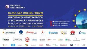 Vizual Black Sea Forum - romania durabila