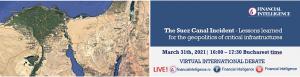 BANNER The Suez Canal Incident - romania durabila