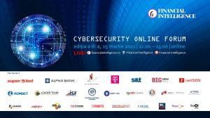 Vizual Cybersecurity Forum 2021 - romania durabila