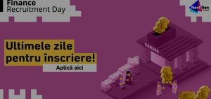 cover articol finance day - romania durabila
