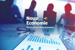 decizii pentru noua economie banner aprilie 2021 banner - romania durabila