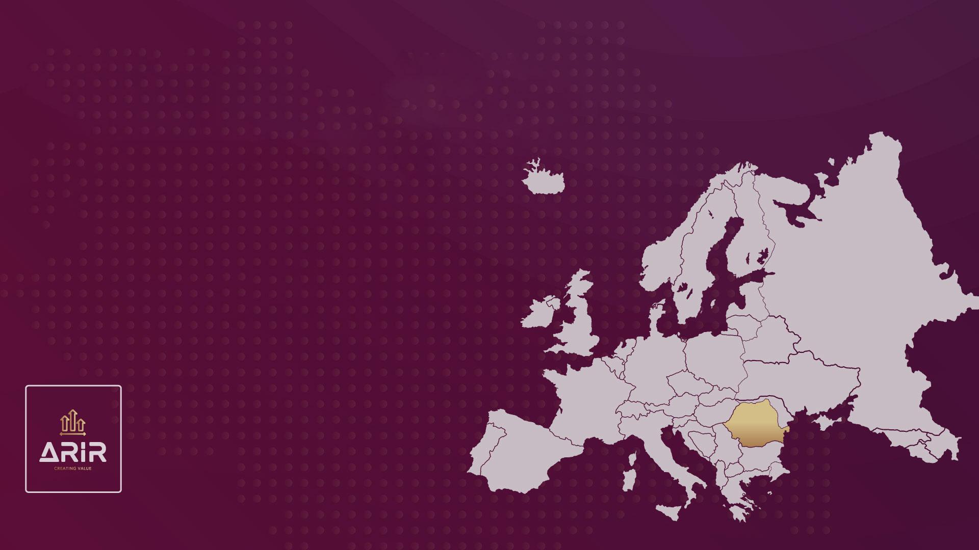 Viitorul piețelor de capital europene la Forumul Anual ARIR