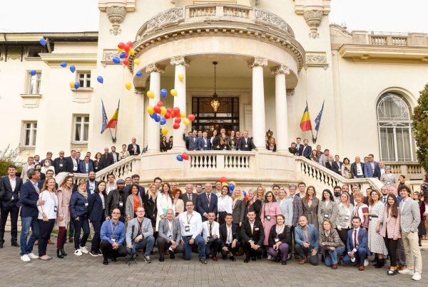 1 octombrie repatriot summit 2021 - romania durabila